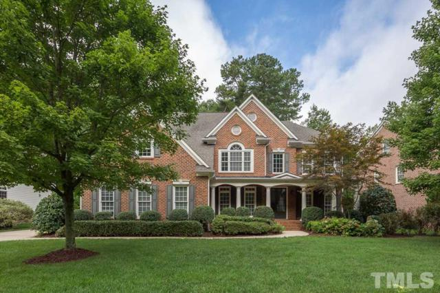 304 Allenhurst Place, Cary, NC 27518 (#2207494) :: Raleigh Cary Realty