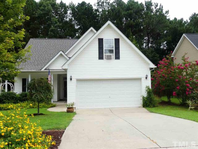 1713 Heisser Lane, Fuquay Varina, NC 27526 (#2207511) :: The Abshure Realty Group