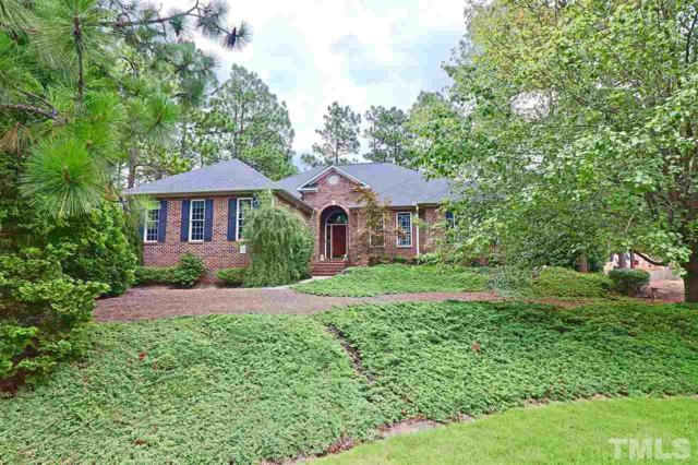 6 Peachtree Lane, Pinehurst, NC 28374 (#2207550) :: RE/MAX Real Estate Service