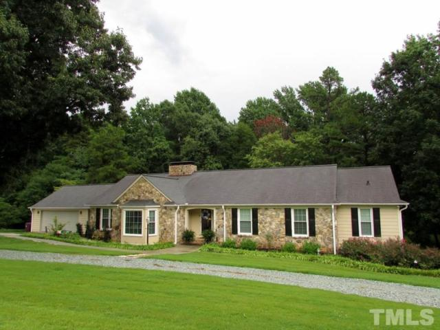 390 Alleghany Drive, Roxboro, NC 27573 (#2207557) :: The Perry Group