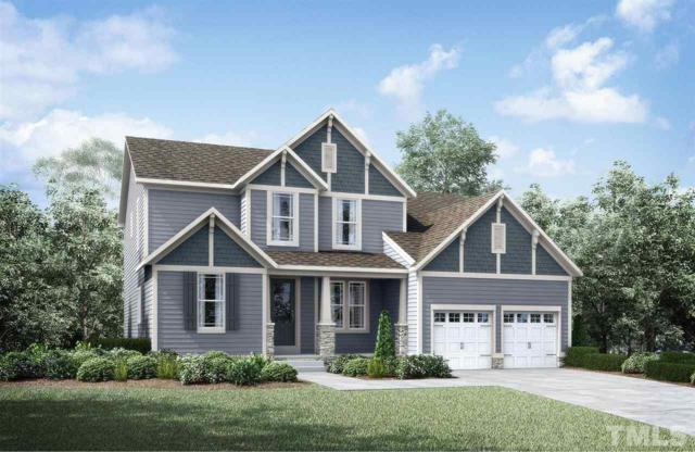 123 Arcadia Lane, Pittsboro, NC 27312 (#2207562) :: Better Homes & Gardens | Go Realty