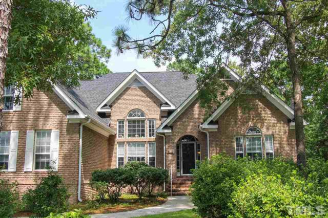3009 Wingpointe Place, Wilmington, NC 28409 (#2207587) :: Better Homes & Gardens | Go Realty