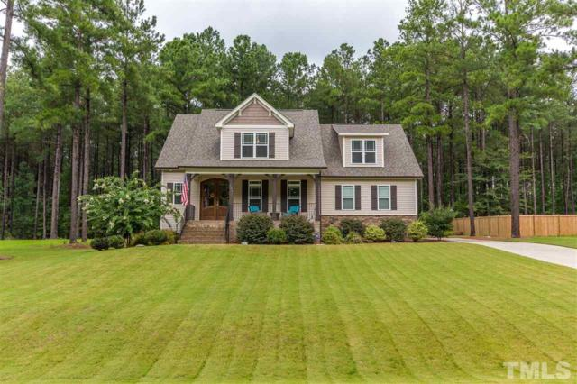 534 Fontana Drive, Clayton, NC 27527 (#2207590) :: Raleigh Cary Realty