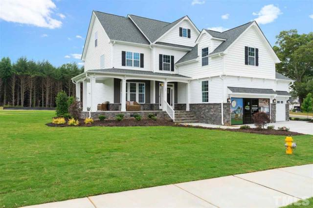 187 Gunderson Lane, Garner, NC 27529 (#2207597) :: Raleigh Cary Realty