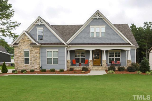 71 Bella Vita Drive, Clayton, NC 27527 (#2207633) :: Raleigh Cary Realty