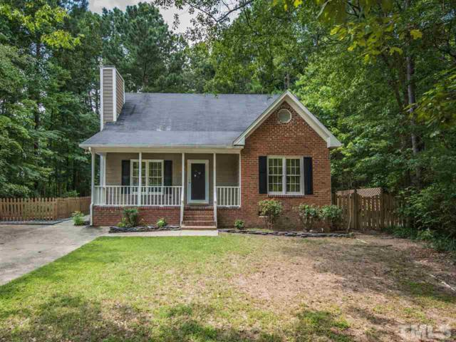 5314 Reams Run Road, Durham, NC 27713 (#2207643) :: The Abshure Realty Group