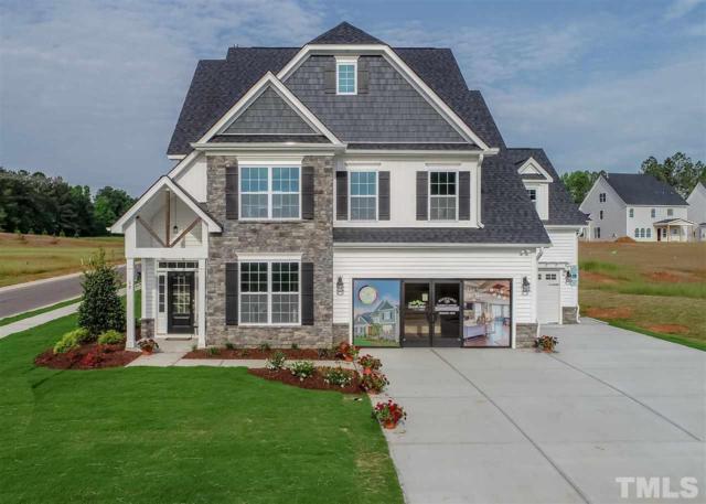 184 Belleforte Park Circle, Garner, NC 27529 (#2207653) :: Raleigh Cary Realty