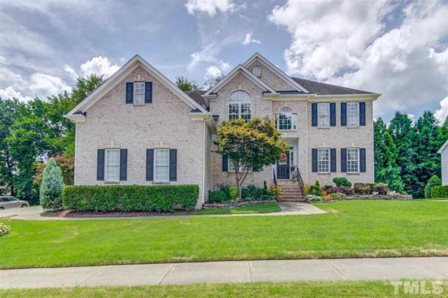 2804 Stratford Hall Drive, Raleigh, NC 27614 (#2207656) :: The Jim Allen Group