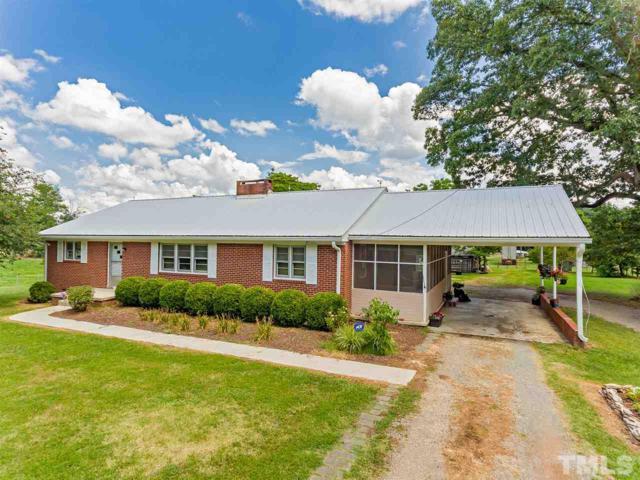 675 Flint Hill Church Road, Robbins, NC 27325 (#2207666) :: Marti Hampton Team - Re/Max One Realty
