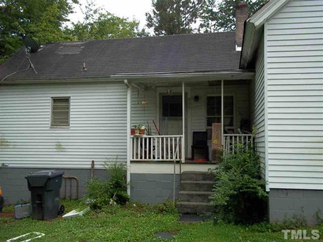 902 Benton Street, Hillsborough, NC 27278 (#2207670) :: Rachel Kendall Team