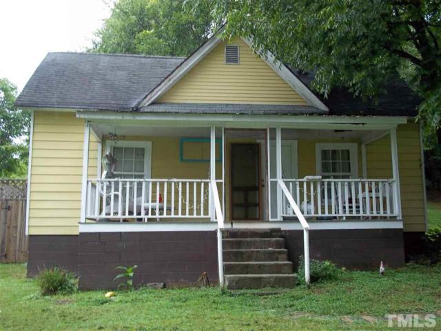 210 Allen Ruffin Avenue, Hillsborough, NC 27278 (#2207673) :: Rachel Kendall Team