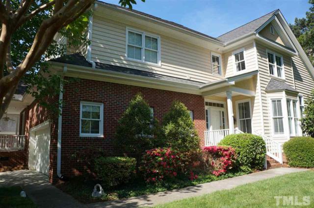 9145 Carrington Ridge Drive, Raleigh, NC 27615 (#2207701) :: The Jim Allen Group