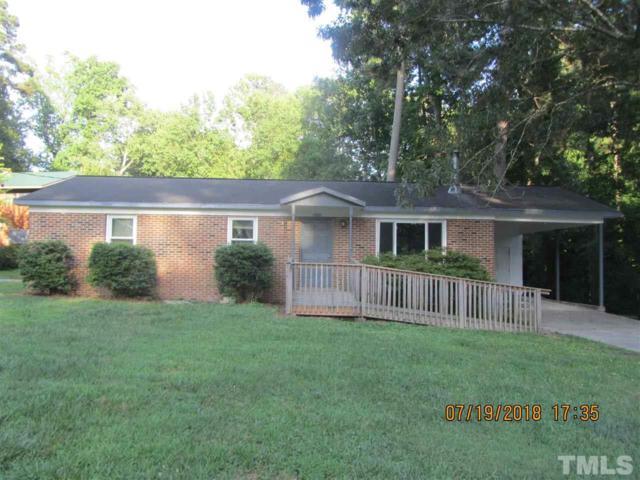 7316 Carlton Drive, Raleigh, NC 27616 (#2207732) :: Rachel Kendall Team