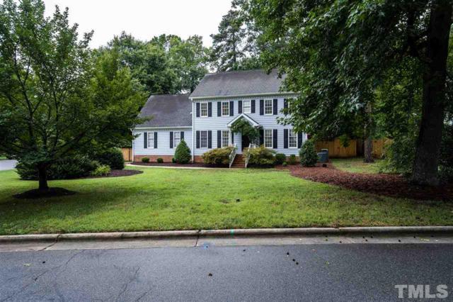 8000 Morgans Way, Raleigh, NC 27615 (#2207747) :: Raleigh Cary Realty