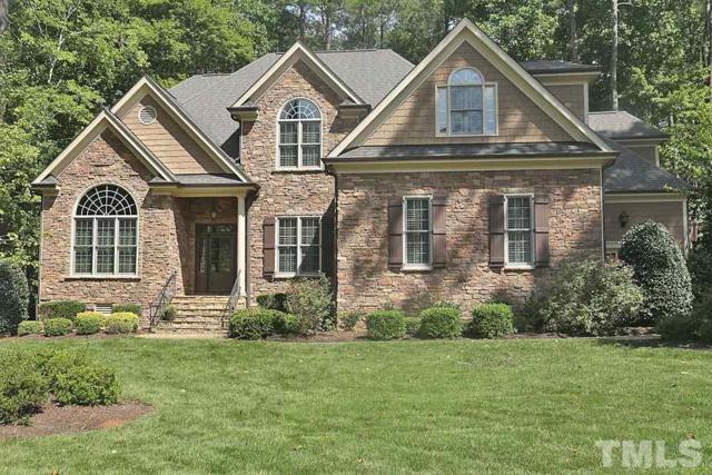 7504 Sextons Creek Drive, Raleigh, NC 27614 (#2207764) :: The Jim Allen Group