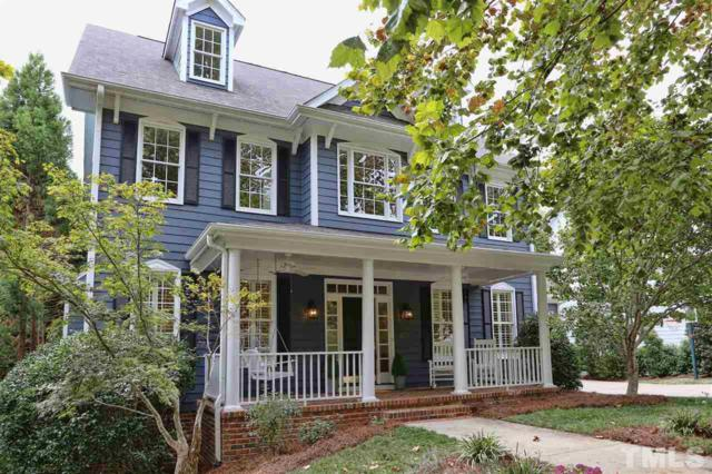 307 Westside Drive, Chapel Hill, NC 27516 (#2207790) :: The Abshure Realty Group