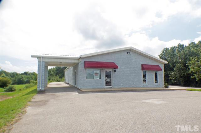 119-LEASE Main Street, Broadway, NC 27505 (#2207791) :: Better Homes & Gardens | Go Realty