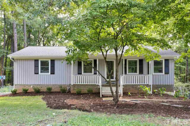 1017 Winwood Drive, Cary, NC 27511 (#2207793) :: The Jim Allen Group