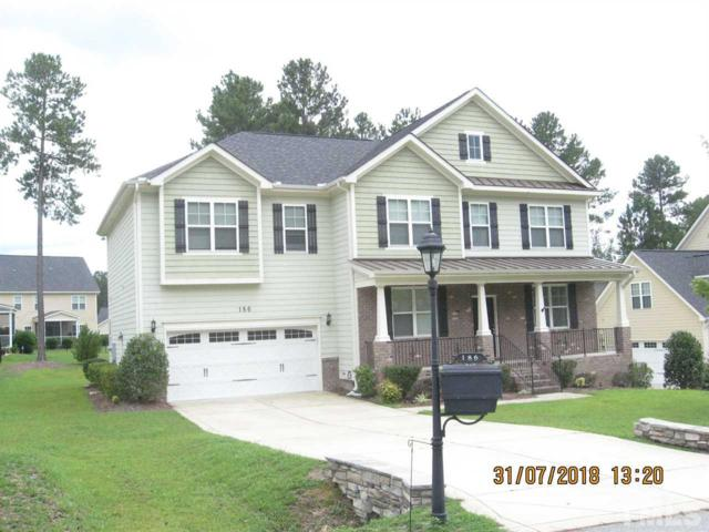 186 Valley Pines Circle, Spring Lake, NC 28390 (#2207803) :: RE/MAX Real Estate Service