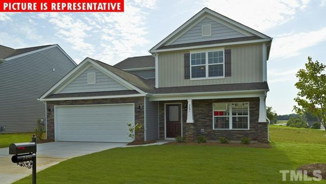 36 W Painted Way, Clayton, NC 27527 (#2207833) :: The Jim Allen Group