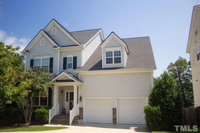 318 Stoke Hammond Court, Rolesville, NC 27571 (#2207834) :: The Jim Allen Group