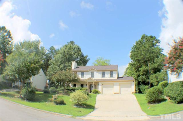 4004 Tyne Drive, Durham, NC 27703 (#2207837) :: Marti Hampton Team - Re/Max One Realty