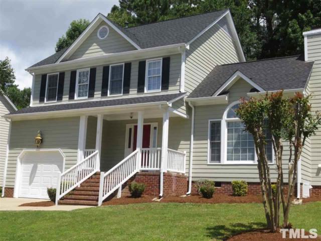9304 Leslieshire Drive, Raleigh, NC 27615 (#2207840) :: Raleigh Cary Realty