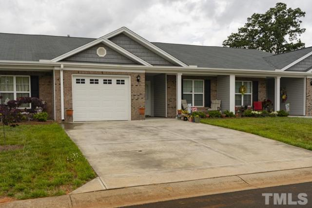 3586 Perrin Drive #2, Haw River, NC 27258 (#2207843) :: Sara Kate Homes