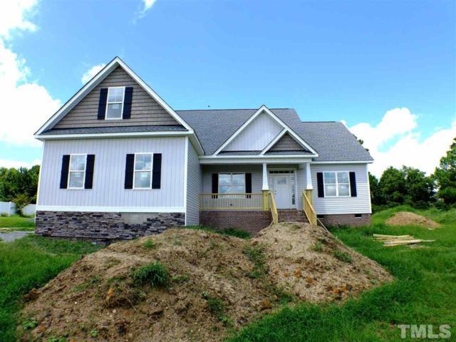 26 Gardenia Court, Benson, NC 27504 (#2207917) :: Better Homes & Gardens   Go Realty