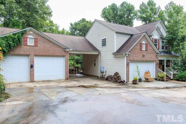 5409 Aztec Drive, Raleigh, NC 27612 (#2207921) :: Raleigh Cary Realty