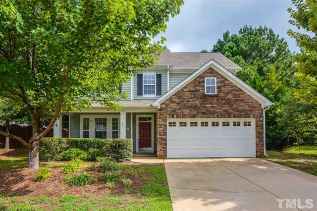 1608 Hayesville Drive, Fuquay Varina, NC 27526 (#2207940) :: The Perry Group