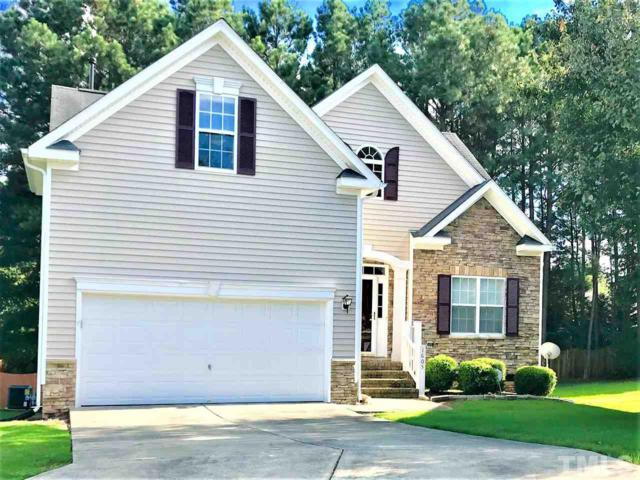 1605 Magnolia Oak Place, Durham, NC 27703 (#2207946) :: Raleigh Cary Realty
