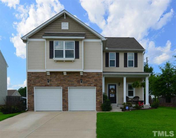 4239 Prelude Street, Raleigh, NC 27616 (#2207956) :: The Abshure Realty Group