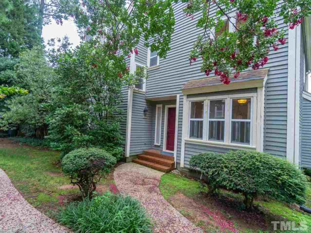 5948 Sentinel Drive, Raleigh, NC 27609 (#2207959) :: The Jim Allen Group