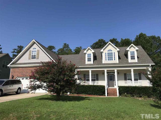 390 Majestic Oak Drive, Garner, NC 27529 (#2208006) :: Raleigh Cary Realty