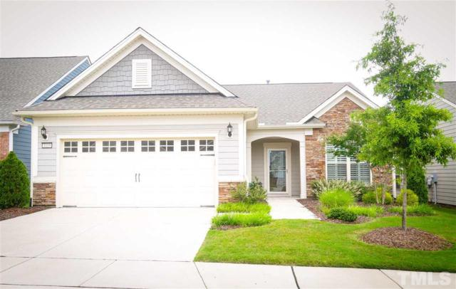 1119 Belvins Trace Drive, Durham, NC 27703 (#2208009) :: The Abshure Realty Group