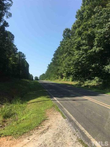 0 Brians Way, Louisburg, NC 27549 (#2208019) :: The Jim Allen Group