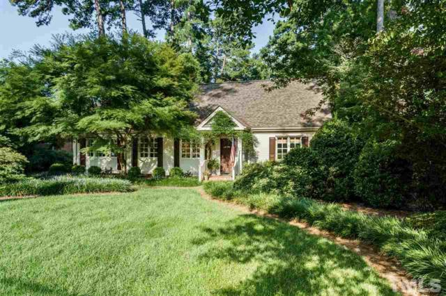 1305 Duplin Road, Raleigh, NC 27607 (#2208024) :: The Jim Allen Group