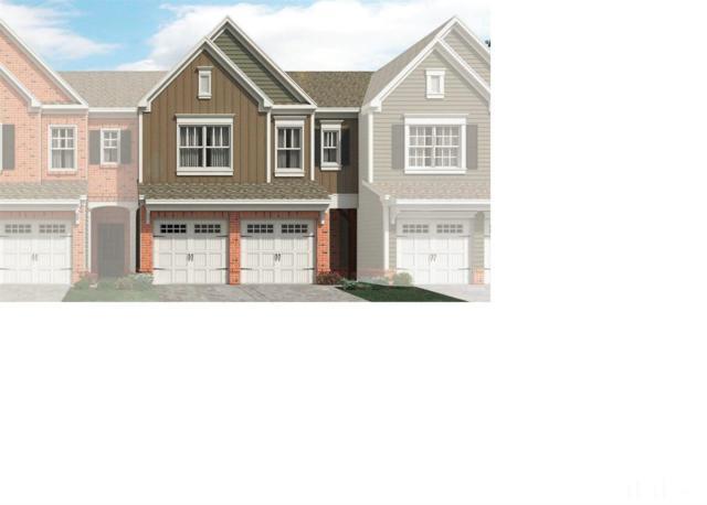 4137 Lofty Ridge Place, Morrisville, NC 27560 (#2208035) :: The Jim Allen Group