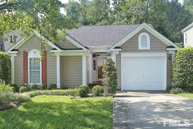 309 Hallwood Court, Holly Springs, NC 27540 (#2208039) :: Raleigh Cary Realty