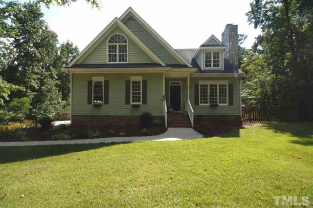 8509 Darmstadt Court, Wake Forest, NC 27587 (#2208065) :: The Perry Group