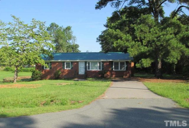 5709 Minter Avenue, Sanford, NC 27332 (#2208071) :: The Abshure Realty Group