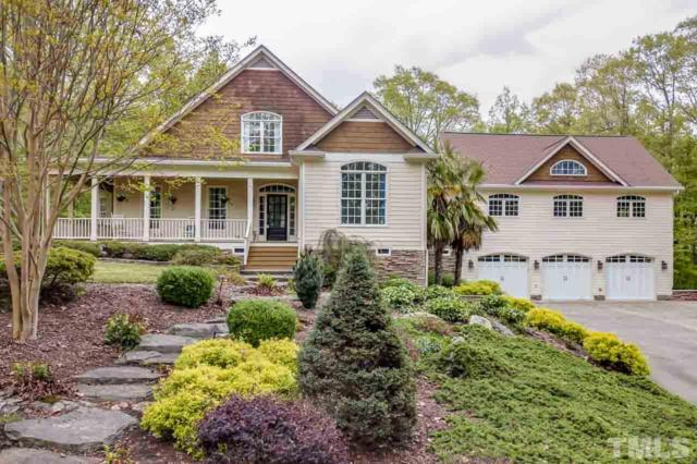 13306 Quarterhorse Run, Rougemont, NC 27572 (#2208084) :: Better Homes & Gardens | Go Realty