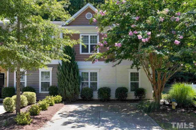 309 Deacon Ridge Street, Wake Forest, NC 27587 (#2208086) :: The Jim Allen Group
