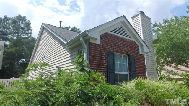 1413 Beacon Valley Drive, Raleigh, NC 27604 (#2208087) :: Raleigh Cary Realty