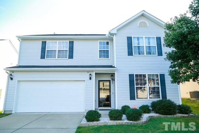 3726 Rivermist Drive, Raleigh, NC 27610 (#2208090) :: Raleigh Cary Realty