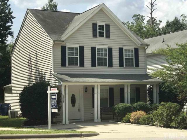 6905 Jeffreys Creek Lane, Raleigh, NC 27616 (#2208116) :: RE/MAX Real Estate Service