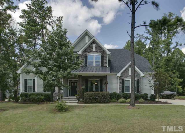 2409 Sterling Crest Drive, Wake Forest, NC 27587 (#2208117) :: The Jim Allen Group