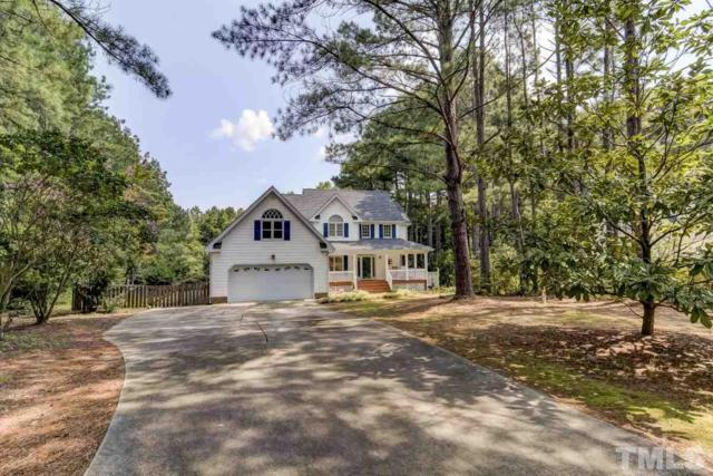 5128 Woodfield Lane, Knightdale, NC 27545 (#2208121) :: The Jim Allen Group
