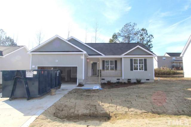 115 Snowy Orchid Lane, Smithfield, NC 27577 (#2208122) :: Raleigh Cary Realty